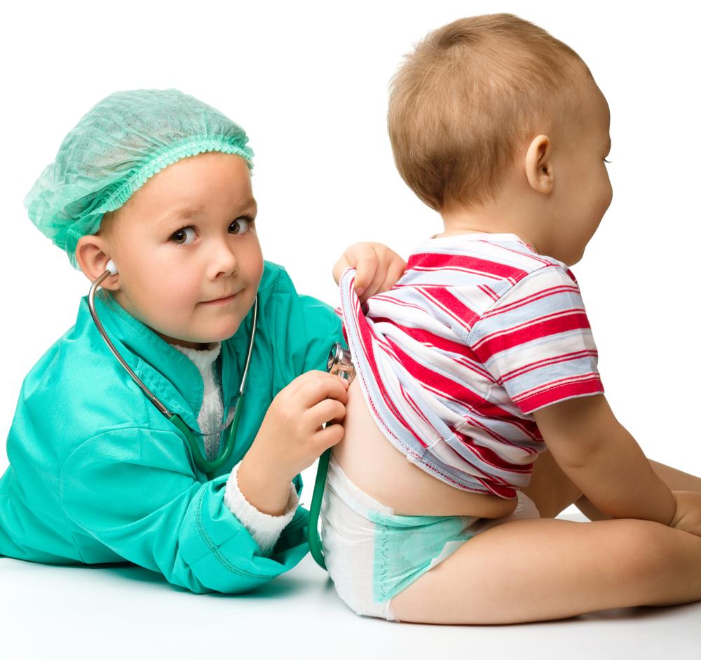 Asthma - Child Health