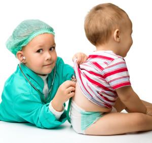 Should child go to hospital